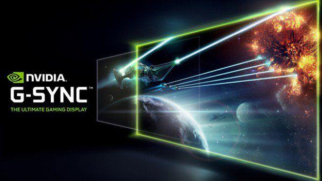 NVidia annuncia monitor gaming 4K HDR con G-Sync