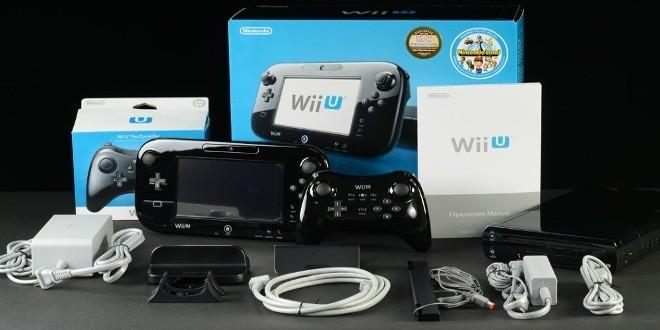 Nintendo si accinge a dire addio alla Wii U