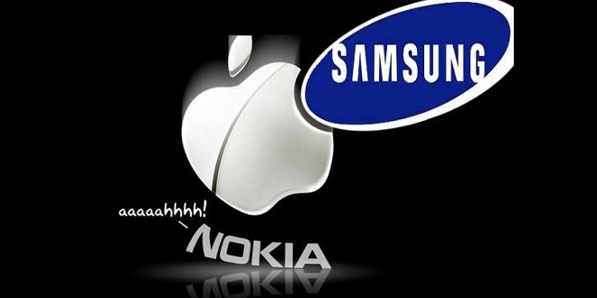 Nokia 6 vs iPhone 7 Plus vs Samsung Galaxy S7 Edge, i migliori a confronto
