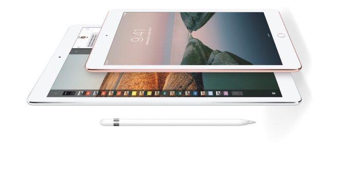Cinque nuovi iPad certificati in Europa: la gamma Pro è pronta a reinventarsi
