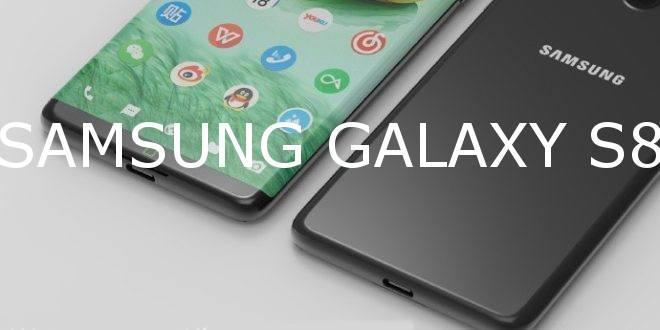 Nuovo render di Samsung Galaxy S8 mette in chiaro le ultime novità