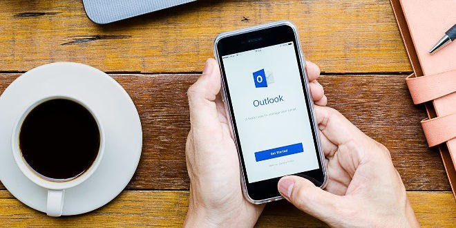 Outlook su Android e iOS introduce gli allegati di Calendar