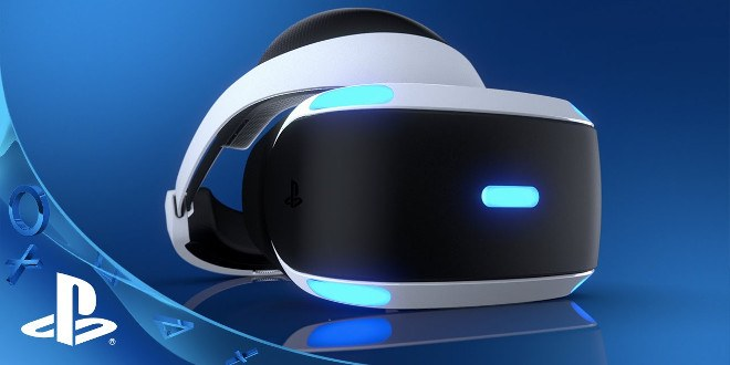 PlayStation VR, implementato il supporto ai filmati a 360° di YouTube