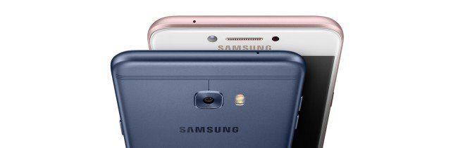Samsung Galaxy C7 Pro sbarca nei negozi di Hong Kong ad un prezzo di 483$