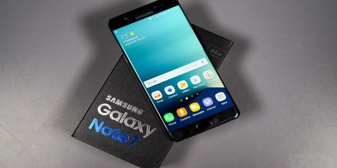 Samsung Galaxy Note 7: ufficiali le cause del più grande flop del settore smartphone