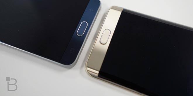 Ecco quali smartphone Samsung saranno aggiornati ad Android 7.0 Nougat