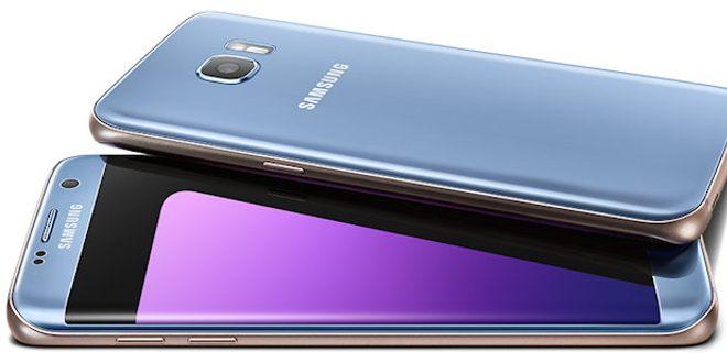 Al Samsung Galaxy S7 Edge viene assegnato il premio di display dell'anno dalla SID