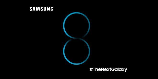 Samsung Galaxy S8 debutterà il prossimo 29 Marzo