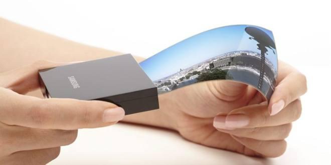 Sarà Huawei la prima a lanciare l'era degli smartphone pieghevoli?