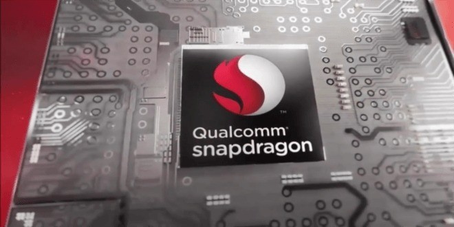 Snapdragon 835 ufficiale: potente, Bluetooth 5.0 e Quick Charge 4.0