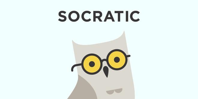 Socratic, l'app per iOS che aiuta nei compiti di matematica