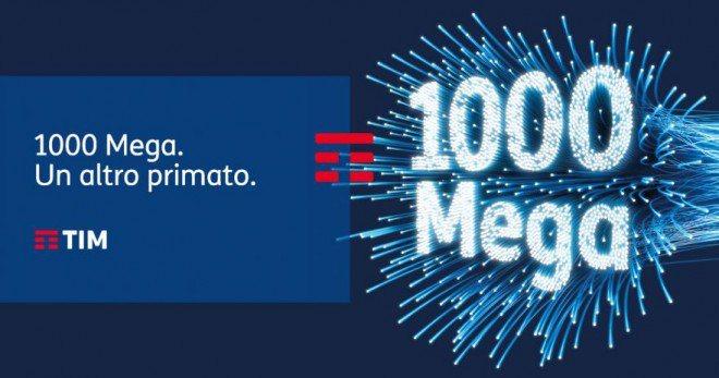 TIM introduce le reti in Fibra Ottica 1.000 Megabit a Palermo