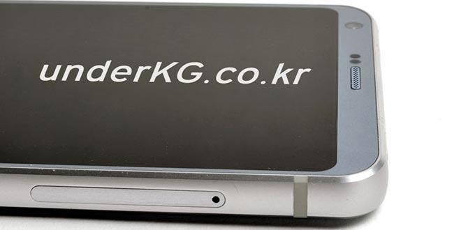 LG G6, nuove immagini e dettagli: non ci sarà batteria removibile
