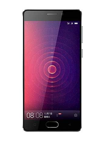 Gionee James Bond 2