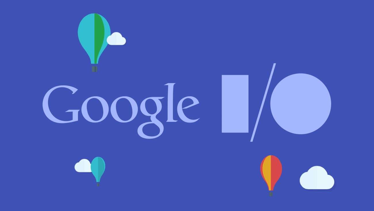 Google I/O 2017: ecco le prime informazioni emerse sull'evento