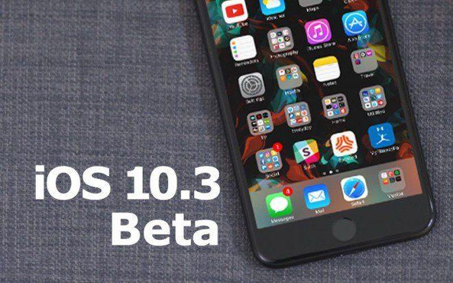 iOS 10.3 porta la rivoluzione su iPhone e iPad: con APFS debutta il Fyle Sistem di Apple