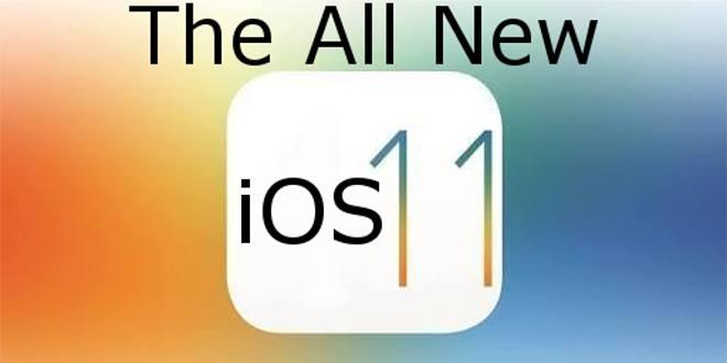 iOS 11 tra Realtà Virtuale, Siri e vari miglioramenti