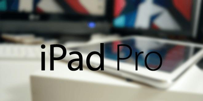 iPad Pro 2 in ritardo, uscita prevista nella seconda metà dell'anno