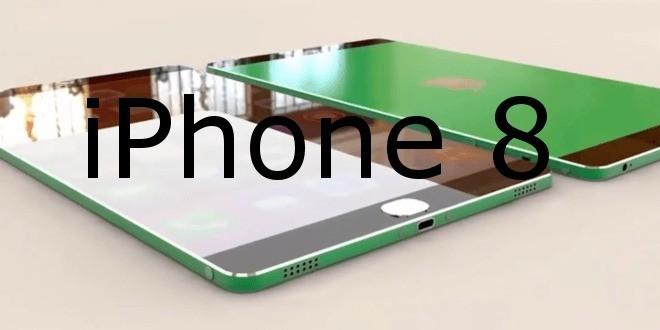 iPhone 7S, iPhone 7S Plus e iPhone 8, in arrivo la ricarica rapida e funzioni esclusive