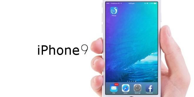 iPhone 9, Sharp dietro la produzione di pannelli OLED