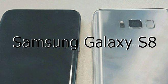 La prima foto live di Samsung Galaxy S8 svela tanti dettagli