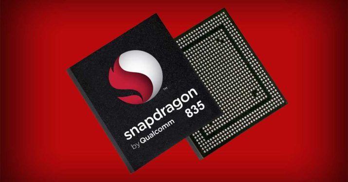 Qualcomm Snapdragon 835 ecco le caratteristiche avanzate