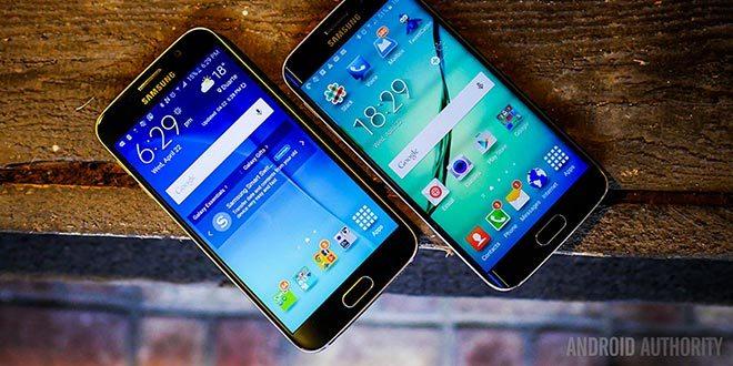 Samsung Galaxy S6, trapela il manuale di aggiornamento ad Android 7.0 Nougat