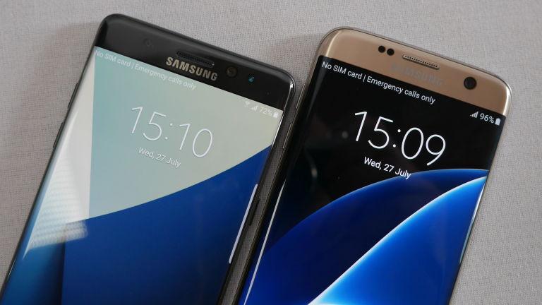 Samsung: ecco i dettagli della patch di gennaio 2017