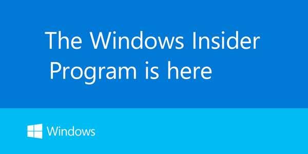 Come vincere un buono da 1500$ sul Microsoft Store partecipando ai sondaggi Insider