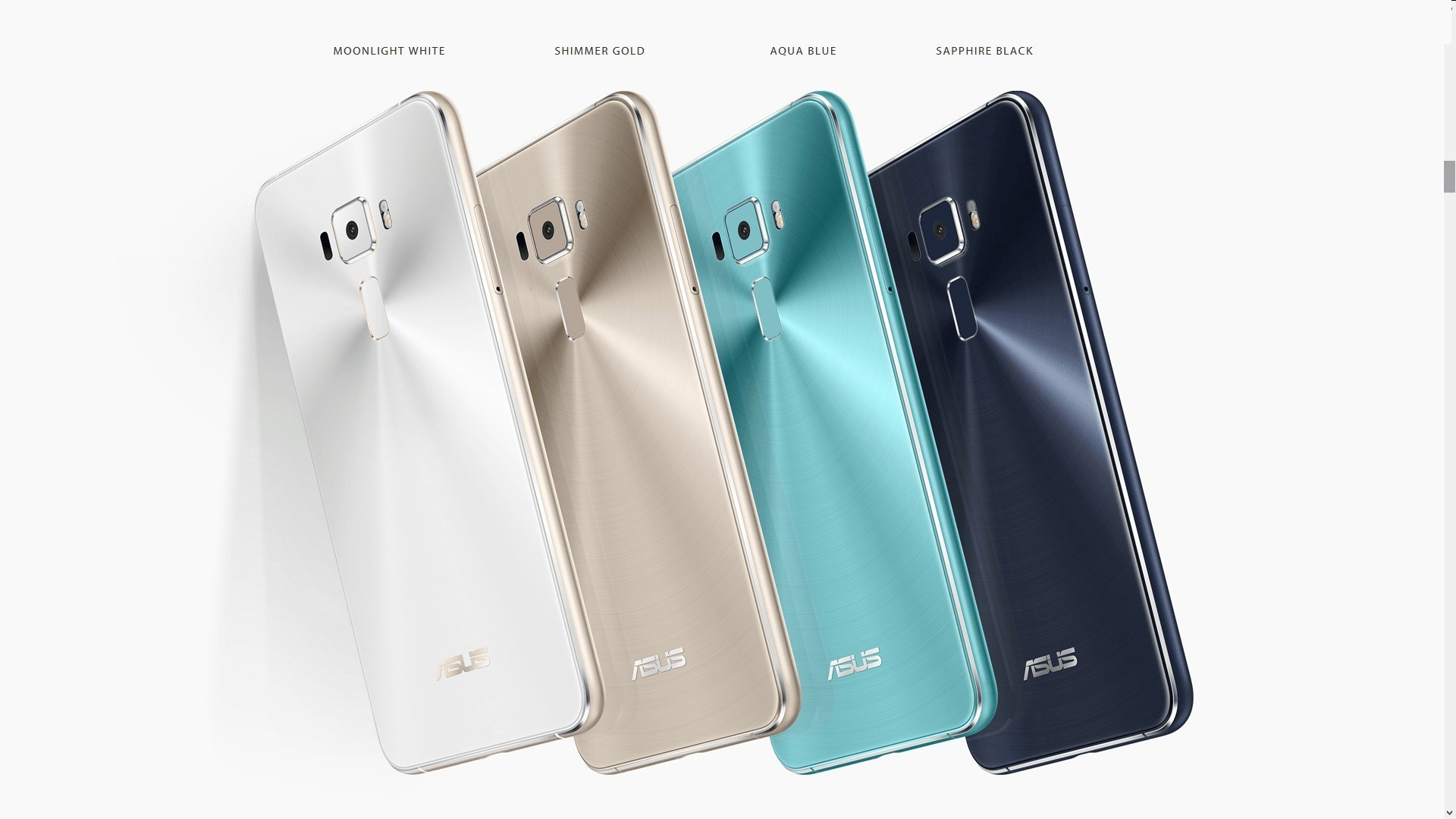 Google Pixel XL vs Asus ZenFone 3, quale 5,5″ scegliere?