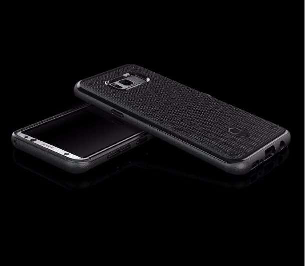 I bellissimi LG G6 e Galaxy S8 ritratti nelle nuove custodie Patchworks