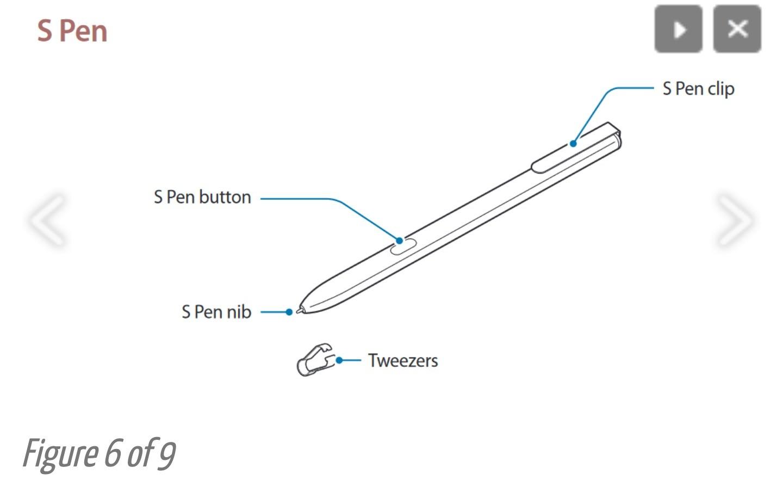 Samsung Galaxy Tab S3, la S Pen giocherà un ruolo fondamentale