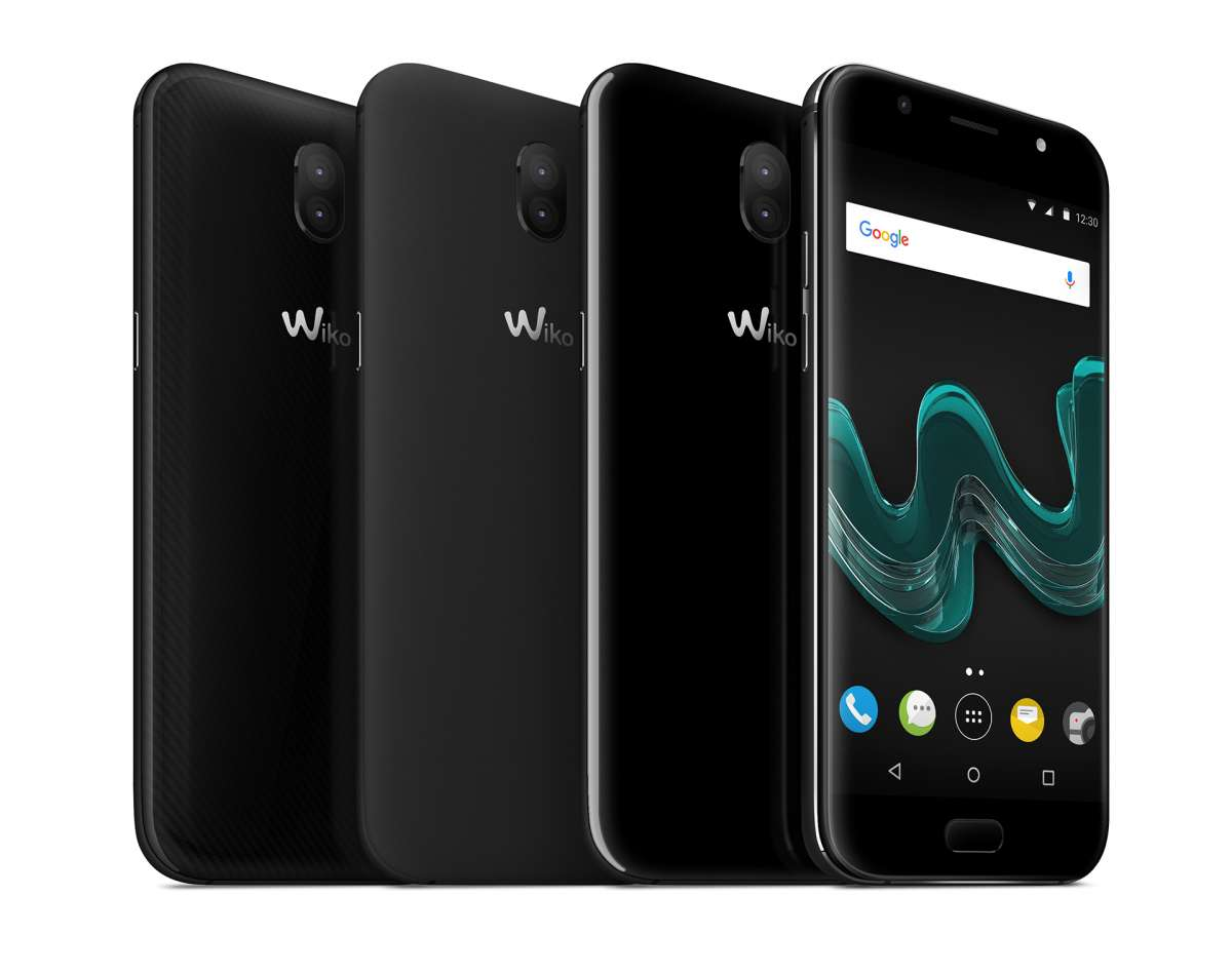 Mobile World Congress 2017, Wiko WIM e WIM Lite ufficiali