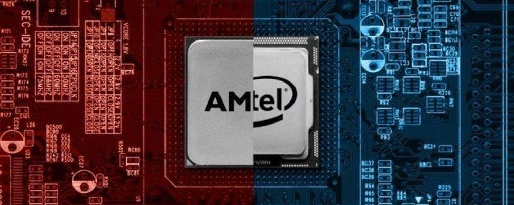 Entro l'anno potremmo avere una CPU Intel con grafica AMD