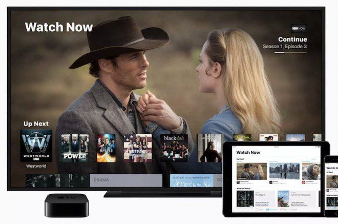 Apple prepara la nuova Apple TV per lo streaming di contenuti 4K