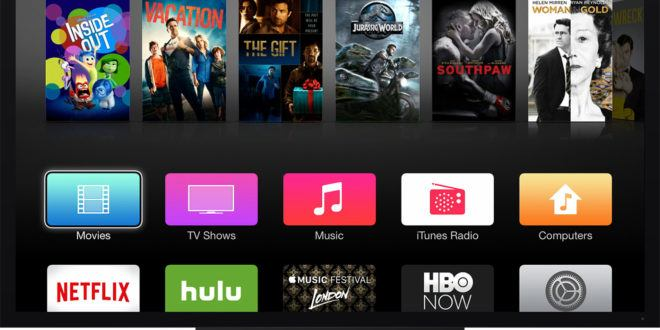 Apple TV e Apple Music, in futuro tantissimi nuovi contenuti