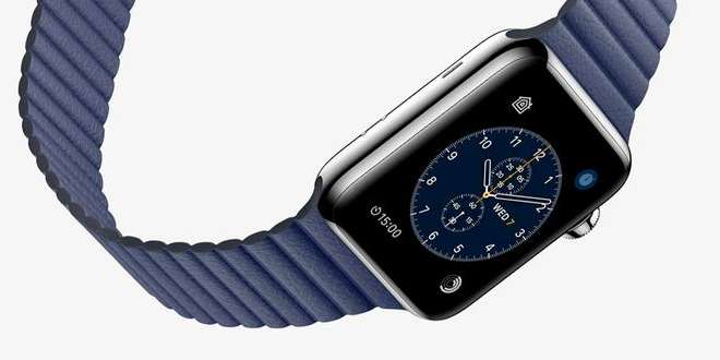 Apple Watch Series 3 arriverà quest'autunno, nuovo display e nuovo hardware