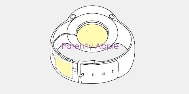 Apple Watch, i prossimi modelli avranno la batteria nel cinturino?