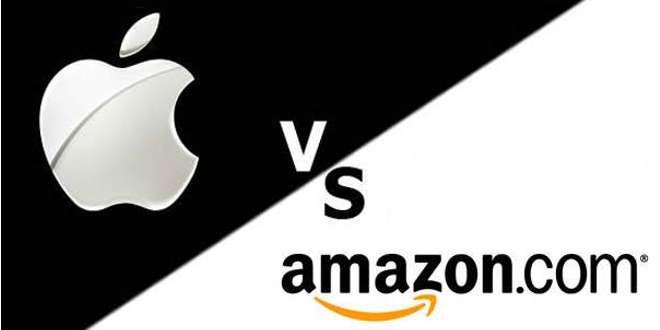 Apple tra le 5 società più affidabili in USA, prima Amazon