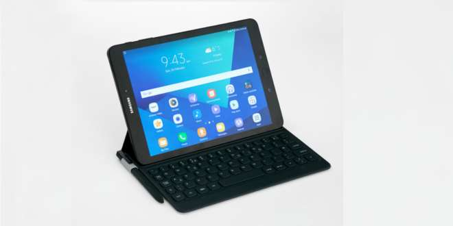 Samsung, al Mobile World Congress 2017 Galaxy Tab S3