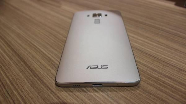 Asus Zenfone 3 Go: emergono nuovi render e specifiche del terminale