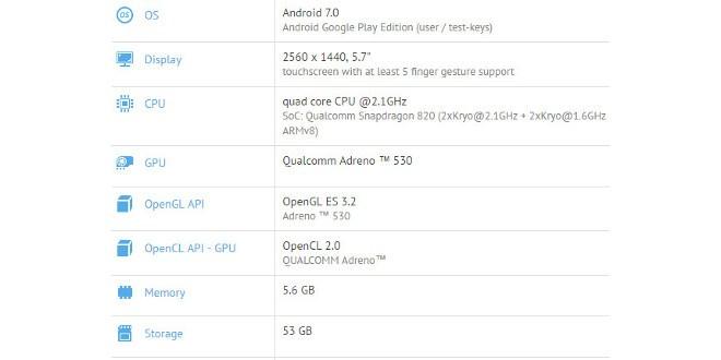 Asus Zenfone 4 in arrivo con display da 5.7″ QHD e 6 GB di RAM