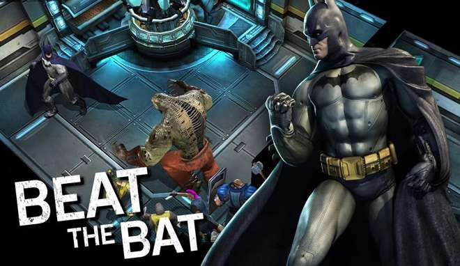 Batman: Arkham Underworld Disponibile per Android da oggi