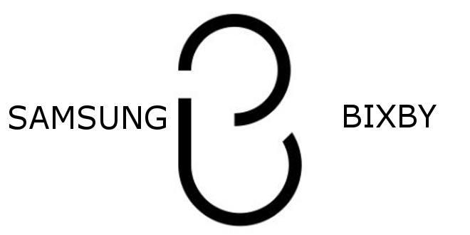Ecco il logo di Samsung Bixby, l'assistente vocale di Galaxy S8