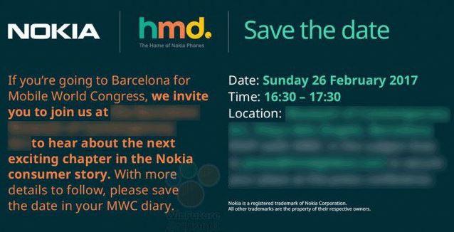 Nokia invita ufficialmente la stampa all'evento del 26 febbraio: cosa presenterà?