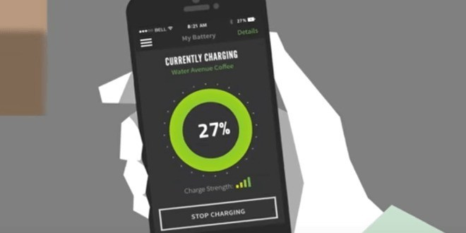 Energous, pronto il primo chip di ricarica Wireless destinato ad iPhone 8