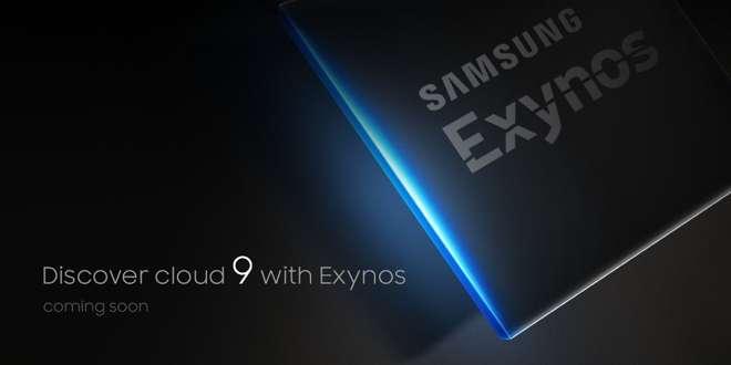 Samsung Galaxy S8 potrebbe avere il SoC Exynos 9? Un indizio via Twitter?
