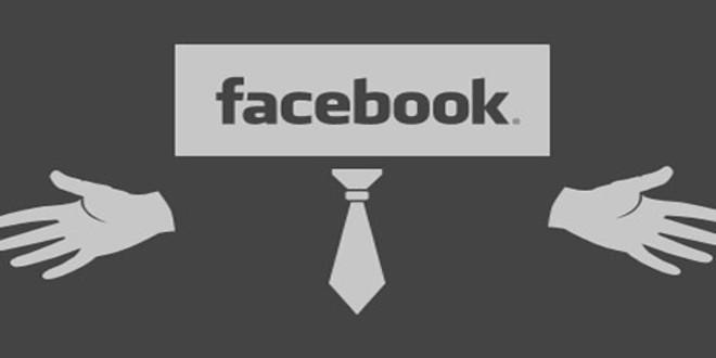 Facebook come LinkedIn, nuove funzioni per gli annunci di lavoro