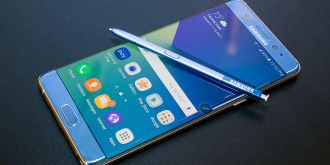 Galaxy Note 7, alcuni utenti trascinano Samsung in tribunale
