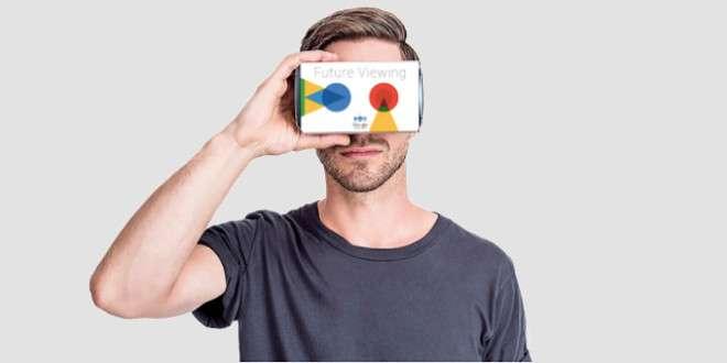 Google Future Viewing, a Milano la mostra in realtà virtuale sulla sicurezza online